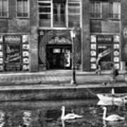 271 Amsterdam Art Print