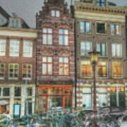 275 Amsterdam Art Print