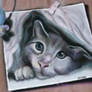 2cute Art Print