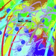 3-10-2015dabcdefghijklmn Art Print