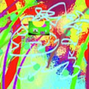 3-10-2015dabcdefghijklmnopqrtuv Art Print