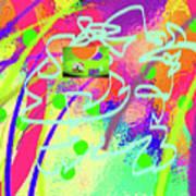 3-10-2015dabcdefghijklmnopqrtuvwxy Art Print