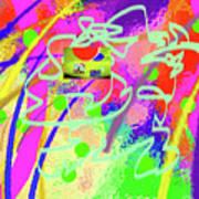3-10-2015dabcdefghijklmnopqrtuvwxyza Art Print