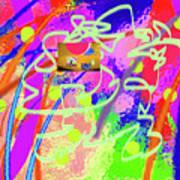 3-10-2015dabcdefghijklmnopqrtuvwxyzabcd Art Print