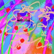 3-10-2015dabcdefghijklmnopqrtuvwxyzabcdefghijkl Art Print