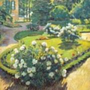 1910 Sergey Vinogradov Art Print