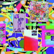 3-3-2016abcdefghijklmnopqrtuvwxyzabcdefghijklm Art Print
