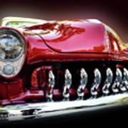 Classic Car Art Print