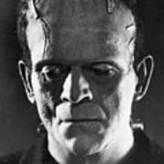 Frankenstein, 1931 Art Print