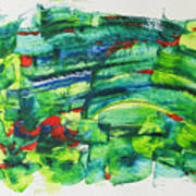 Nowruz Art Print