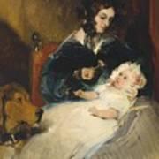 Sir Edwin Henry Landseer Art Print
