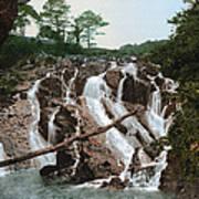 Snowdonia National Park Art Print