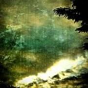 #sunrise #sun #tagsforlikes.com #tflers Art Print