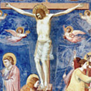The Crucifixion Art Print