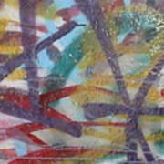 Urban Art Art Print