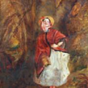 William Powell Frith Art Print