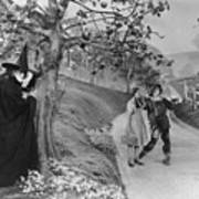 Wizard Of Oz, 1939 Art Print by Granger