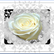 Wedding Rose Collection  Art Print