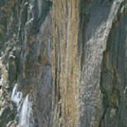 310218-e Face Longs Peak The Diamond Art Print