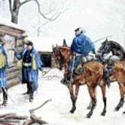 35424 Frederick Remington Art Print