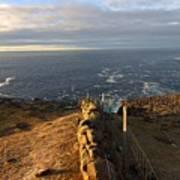 The Faroe Islands  Art Print