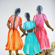 3bff Print by Karin  Dawn Kelshall- Best