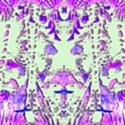 3djungle Art Print