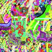 4-12-2015cabcdefghijklmnopqrtuvwxyz Art Print