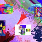 4-18-2015babcdefghijklmnopqrtuvwxyzabcde Art Print