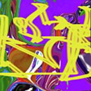 4-19-2015babcdefghijk Art Print