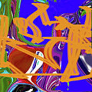 4-19-2015babcdefghijklm Art Print