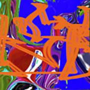 4-19-2015babcdefghijklmn Art Print