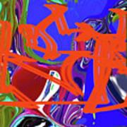 4-19-2015babcdefghijklmno Art Print