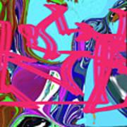 4-19-2015babcdefghijklmnopqrt Art Print