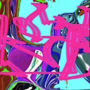 4-19-2015babcdefghijklmnopqrtu Art Print