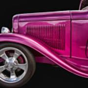 1932 Ford Hot Rod Art Print
