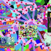 4-9-2015abcdefghijklmnopqrtuvwxyzabcdefghijkl Art Print