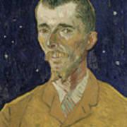 Eugene Boch Art Print