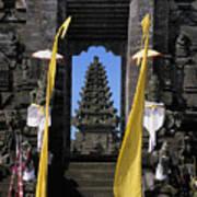 Indonesia, Bali Art Print
