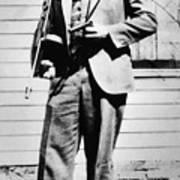 John Dillinger 1903-1934 Print by Granger