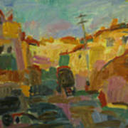 Rostov Art Print