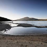 Loch Shiel Art Print