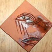 Loss - Tile Art Print