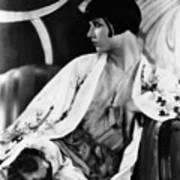 Louise Brooks, Ca. Late 1920s Art Print
