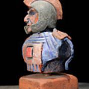 Roman Legionaire - Warrior - Ancient Rome - Roemer - Romeinen - Antichi Romani - Romains - Romarere  Art Print