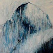 Sacred Mountains Art Print