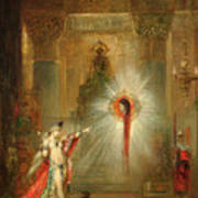 The Apparition Art Print