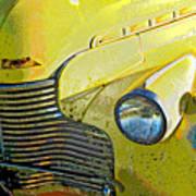 '40 Chevy Art Print