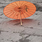 4440- Umbrella Art Print