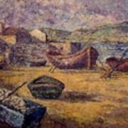 45098 Arturo Souto Art Print